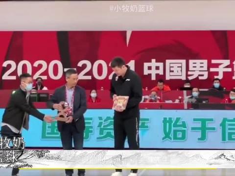 为什么说广东宏远队,刚拿了CBA三连冠,就能蝉联四冠王呢?