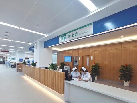 为肾脏病患者保驾护航 协和江北医院血液净化中心全面升级