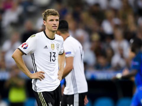 勒夫已致电穆勒望其返回国家队,19日公布欧洲杯大名单