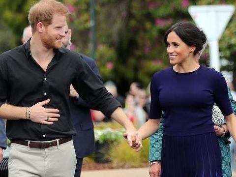 哈里王子和梅根,为纪念阿奇的生日,做出了非常慷慨的捐赠