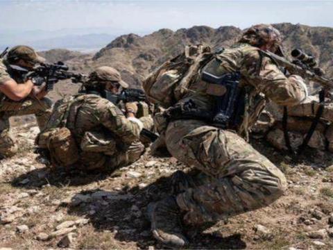 特种兵战力超强,退役后走上犯罪道路怎么办?