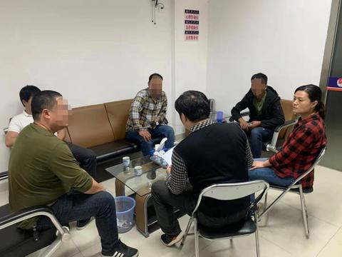 真诚调解平纠纷 上门服务暖人心——三明市三元区司法局