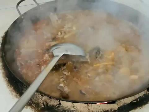 教你一道年夜饭主菜-炖羊蝎子羊排,味道绝了!