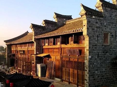 """宁波再现巨富豪宅,面积是胡雪岩故居数倍,被赞""""民宅建筑高潮"""""""