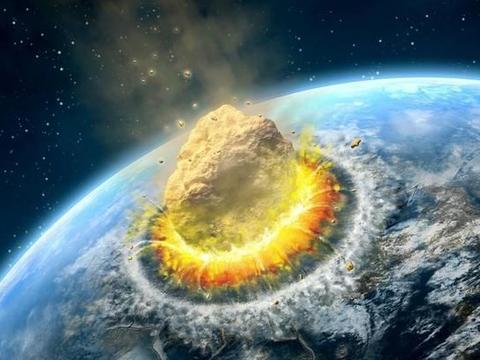 """地球最深处的地核,充满高温岩浆的地方,是地球生命的""""保护神"""""""