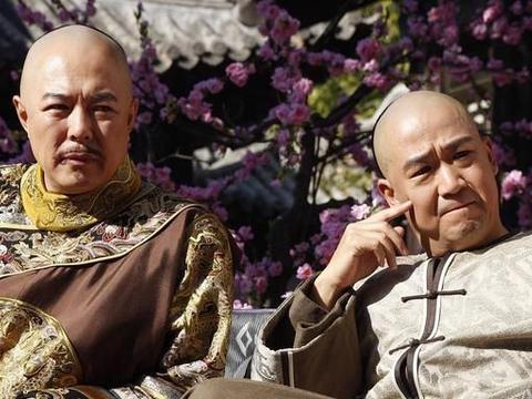 纪晓岚的真面目:纵欲食色却被电视剧强行洗白,与和珅是忘年交!