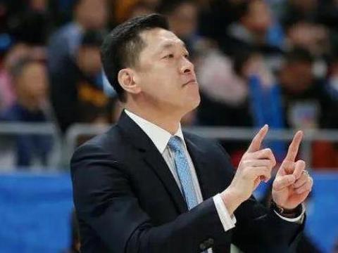 姚明恩师出山,CBA最强的两位冠军主教练,联手了