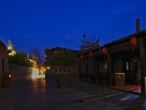 """江苏""""冷清""""的千年古镇,无需门票,有""""小上海""""的美誉"""