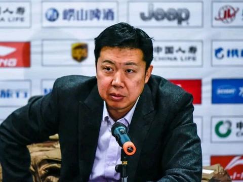 王治郅拒绝出山,昔日队友成为新任主教练