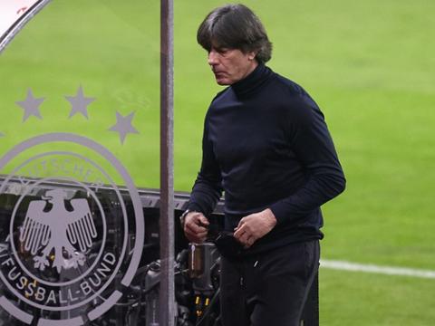 德国队做出重要决定,赢得球迷广泛认可:能进欧洲杯决赛