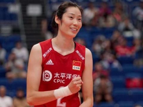 中国女排、朱婷听说了一个不好的消息:东京奥运会可能被取消