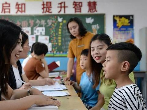 如果你是在校学生家长,你真愿意取缔校外辅导班吗?