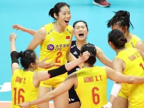 世联赛首战对阵韩国女排,中国女排会以什么样阵容登场?