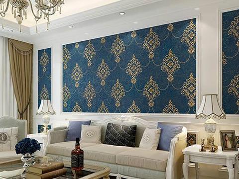 装修别贴墙纸了,它才是今年最流行的墙壁设计