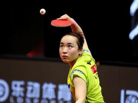 中国乒协公示科技项目立项,伊藤美诚等日本女队主力研究成重点