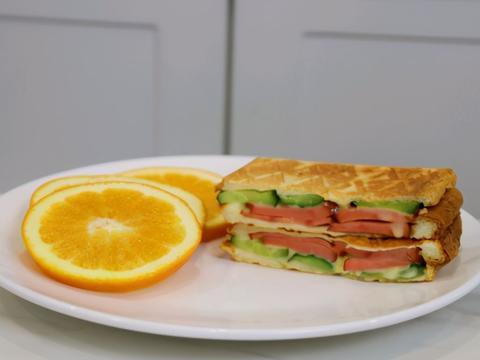 """""""最佳早餐"""",简单的搭配,涵盖大大的营养价值,赶紧学起来"""