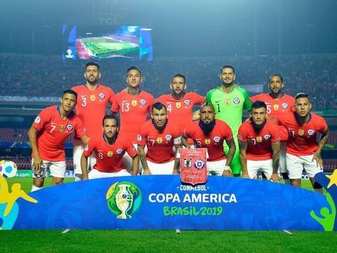 美洲杯智利分析:老帅首度执教国家队,首战再遇宿敌阿根廷