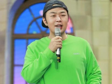 杜海涛为结婚疯狂瘦身,瘦了30斤,直言减肥并不难