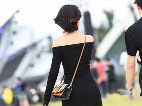 短裤修身裙搭配马丁靴,一眼就能爱上。你确定不试试吗