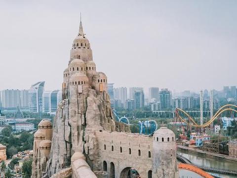 """云南30亿打造""""火爆""""公园,门票要价298,游客却认为很超值"""