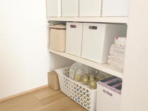 日本太太日常收纳,有熊孩子的家,照样收拾得干净清爽,厉害