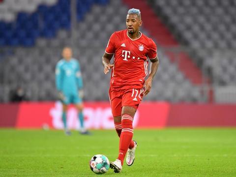 法国足球:科瓦奇有意将博阿滕带到摩纳哥