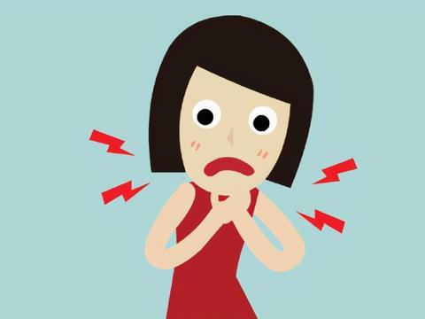 女子靠观察脖子发现甲状腺结节,3个观察法,了解一个也很好