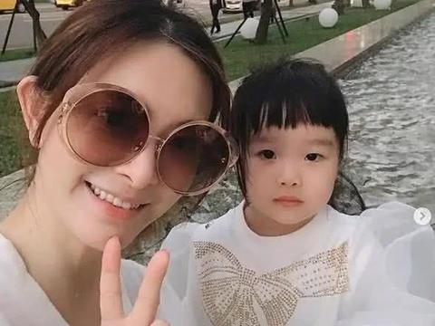 刘真5岁女儿的近况不理想,吴宗宪透露自己很担心霓霓的学习问题