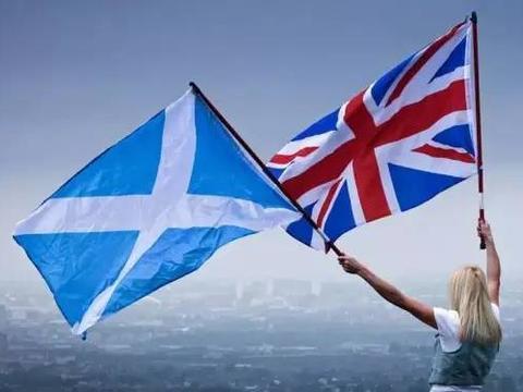 大英帝国离分裂还有多远?