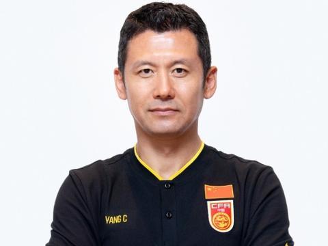 U16国少集训名单:杨晨挂帅,海港7人&泰山6人入选