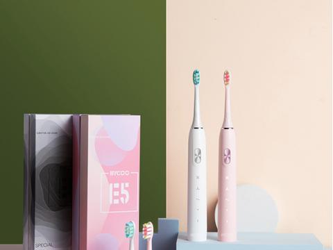 哪个牌子的电动牙刷好?2021五大公认清洁效果最好的电动牙刷分享