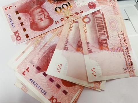 人币汇价创三年高 券商料升见6.35
