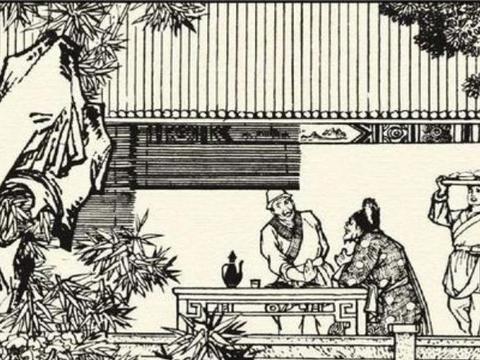 民间故事:书生捡了一盒珠宝,殿试时,皇帝说你抬头看看我是谁