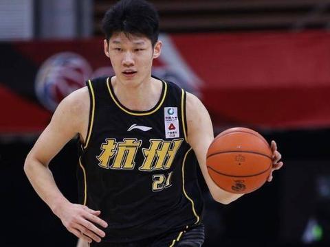 若从CBA挑选本土内线球员,有两人和广东宏远最搭,王哲林非首选