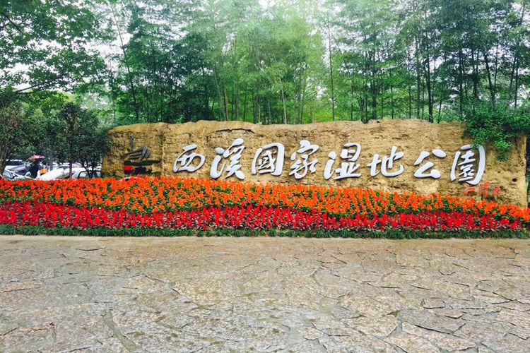 杭州一座低调的5A景区——西溪湿地公园,它位于杭州哪个区呢?