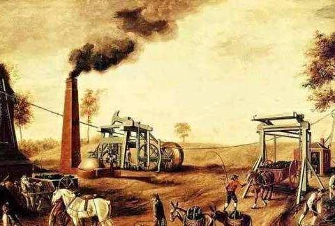 西欧文明早就走在世界前列了吗?