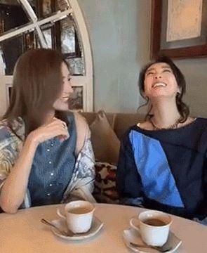 """李嘉欣和黎姿""""豪门朋友圈""""曝光:香港女星闺蜜情让人唏嘘"""