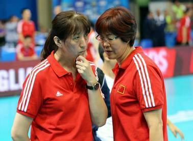 郎平将在东京奥运后卸任!她成为最佳人选,曾执教女排输泰国
