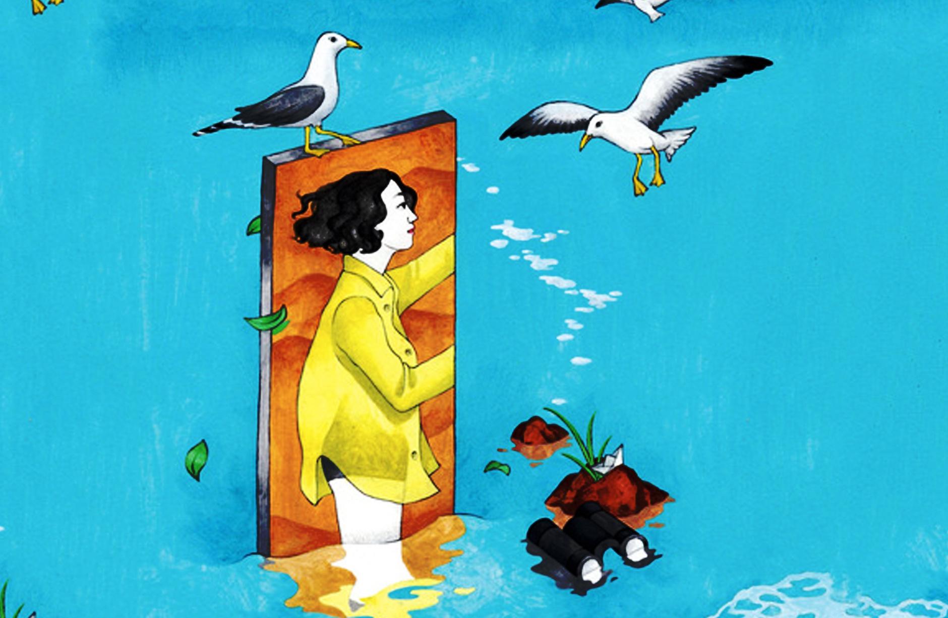 心理学:和父母的关系很差,觉得很痛苦该怎么办?
