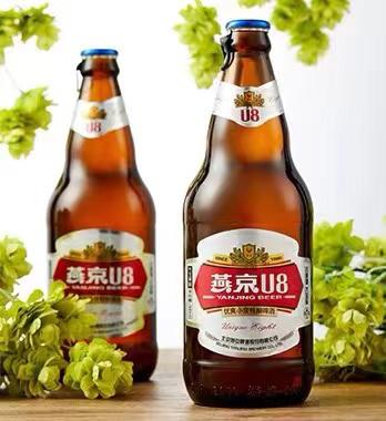 """业绩双降、高层人事动荡,燕京啤酒陷入""""至暗时刻""""?"""