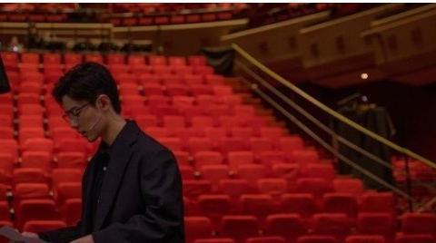 《如梦》第二站青岛大剧院莲花池改升降乐池,官方回应开票日期
