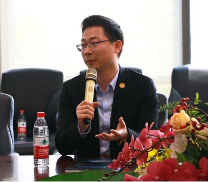 温州市留学生创业协会:海燕筑梦杭州行