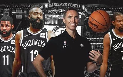 恩比德:篮网三巨头会是NBA史上最大笑话,快船才是我们的对手