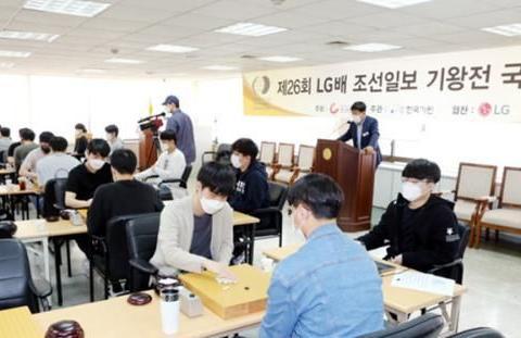 LG杯,韩方阵容基本确定,中国队能夺回冠军吗?