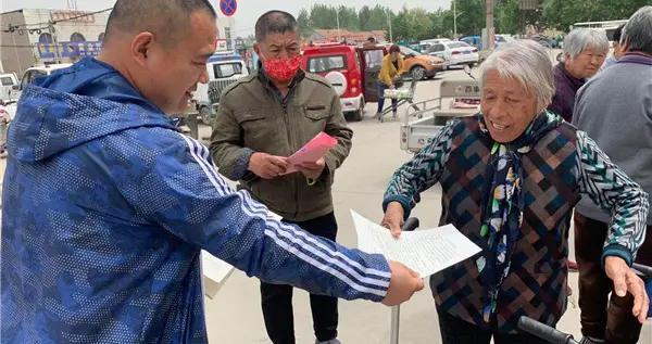 加强禁毒宣传,共建和谐社会——阳信县金阳街道开展禁毒宣传教育活动