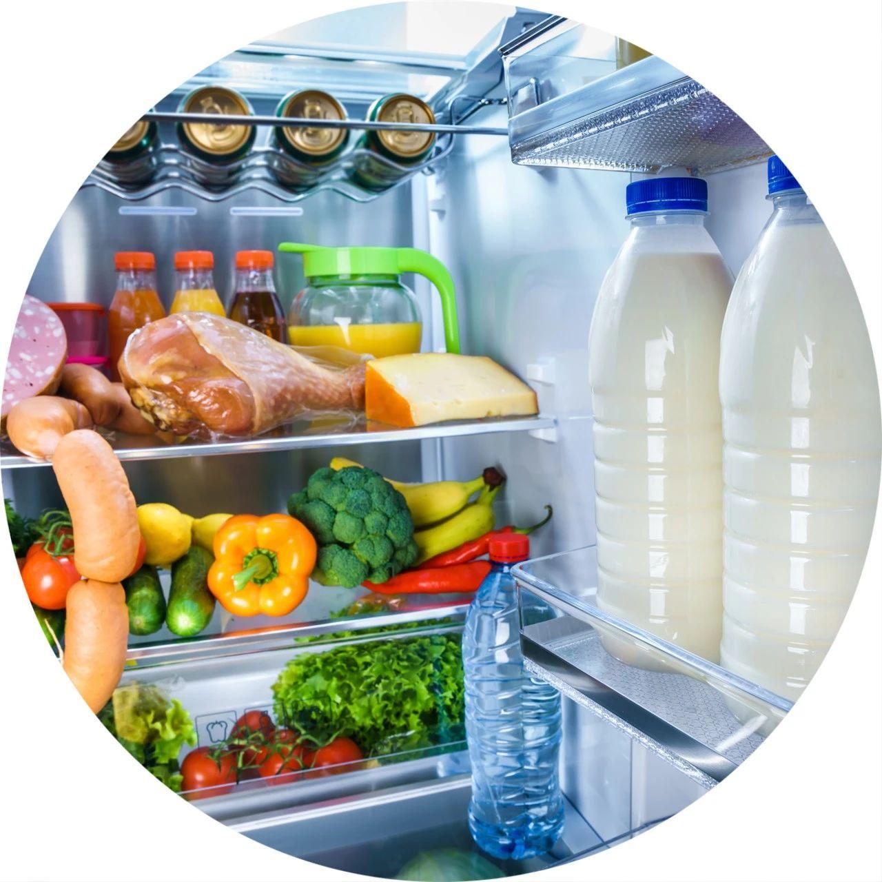 """家里的这些""""细菌窝"""",赶紧及时清洁!90%的人都忽略了,几乎家家中招~"""