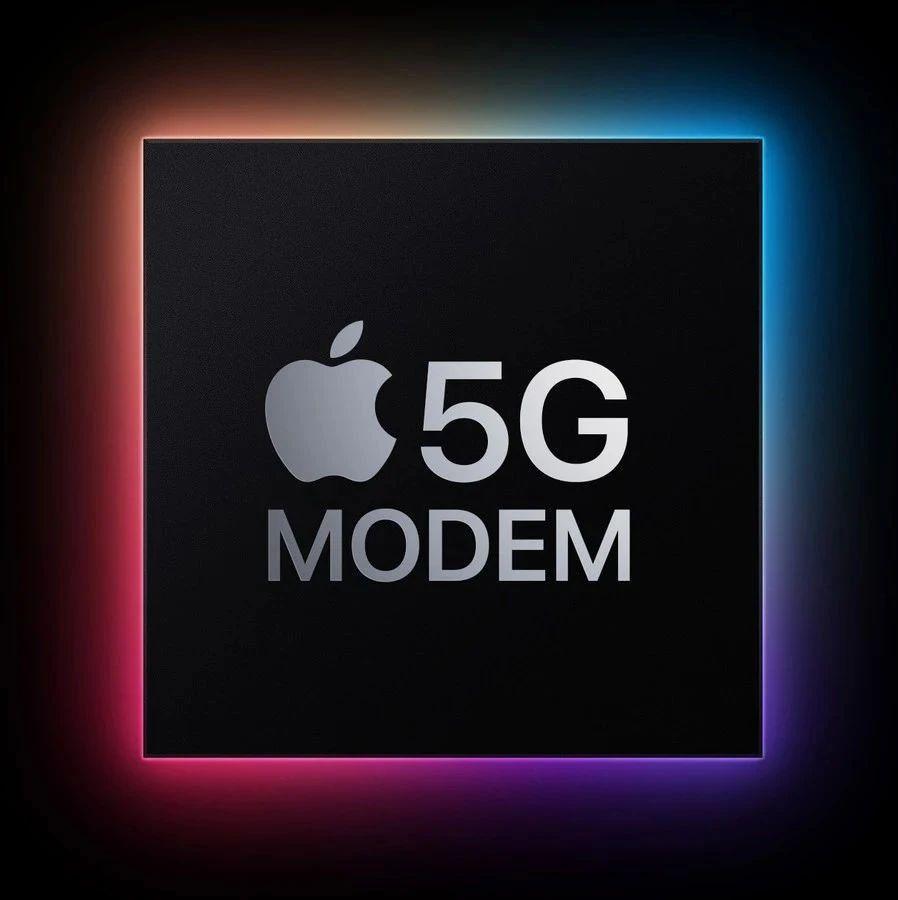 2023年开始iPhone或使用自家5G基带芯片