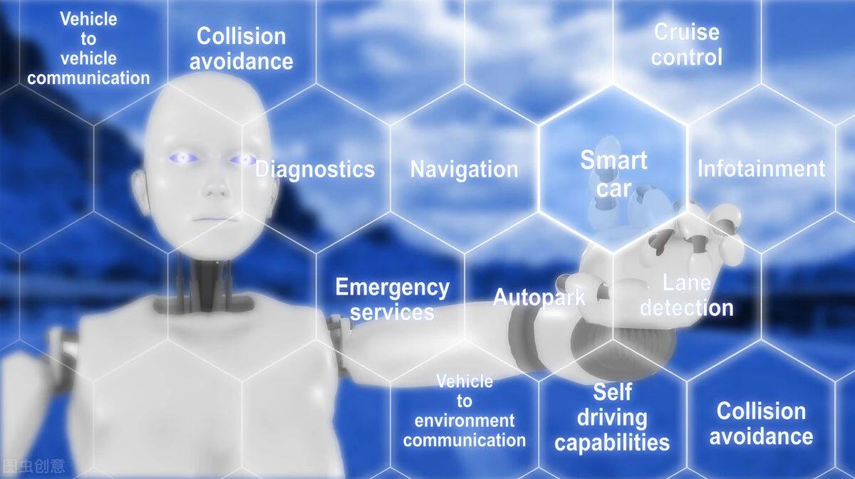 智能汽车终极战:特斯拉、谷歌、百度谁能胜出?