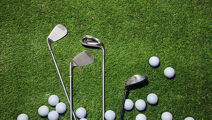 伍兹也来参与设计场地,智能化迷你高尔夫被资本看好
