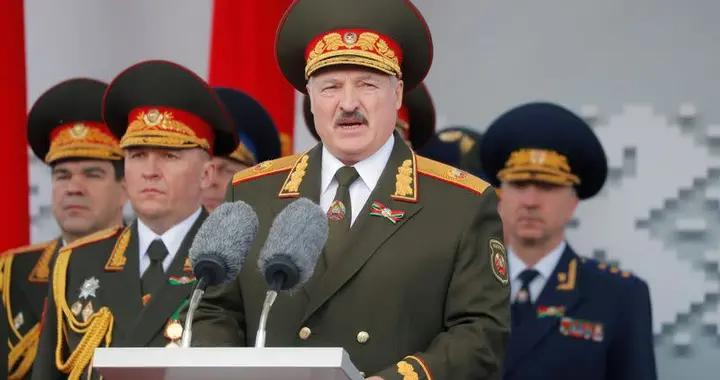 隆重阅兵的胜利日之外,白俄罗斯还有啥节日?十月革命日也很重要
